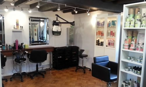 Hair Salon In Derby